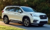 2019 Subaru Ascent 8-Seater SUV Officially Unveiled