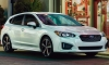 2019 Subaru Impreza Just 100 Bucks Dearer Than Last Year