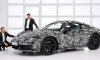 2019 Porsche 911 (992) Teased for the First Time