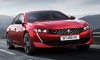 2019 Peugeot 508 First Edition Now Available to Order
