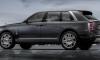 2019 Rolls-Royce Cullinan Luxury SUV Unveiled