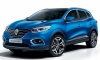 2019 Renault Kadjar Revealed with New Dynamic Design