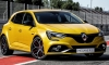 2019 Renault Megane RS Trophy Is for Hot Hatch Geeks