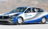 2019 VW Jetta Sets a Bonneville Speed Record