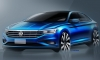 2019 Volkswagen Jetta Previewed in Official Renderings