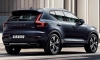 2019 Volvo XC40 Gains 3-Cylinder Drive-E Engine