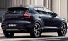 2019 Volvo XC40 Gains 3-Cylinder Drive-E Engine