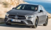 2019 Mercedes A-Class - UK Pricing and Specs