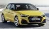 2019 Audi A1 Sportback Premium Hatchback Unveiled