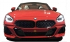 2019 BMW Z4 Leaked: Great Backside, Average Face