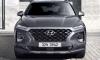 2019 Hyundai Santa Fe Specs and Details (KDM)