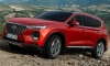 2019 Hyundai Santa Fe SUV Priced from £33,425 in the UK