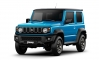 2019 Suzuki Jimny Revealed in First Official Pictures
