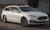 2019 Ford Mondeo Hybrid Wagon - The Stately Estate