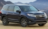2019 Honda Pilot 8-Seat SUV Launched - Priced from $31,450