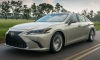 2019 Lexus ES MSRP Announced - Priced from $39,500