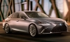 2019 Lexus ES Previewed, Looks Like a Mini LS