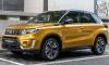 2019 Suzuki Vitara - Initial Details and Specs