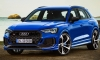 2020 Audi RS Q3 Imagined in Rendering