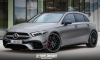 This Is the 2020 Mercedes-AMG A45, Probably