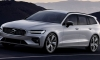 2019 Volvo V60 R-Design Launches with £35,410 Price Tag