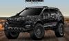 2017 SEMA Preview: Rockstar Moab Extreme Concept Santa Fe