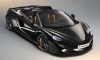 McLaren 570S Spider Design Edition Comes in Five Flavors