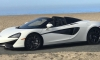 McLaren Delivers 5,000th Vehicle in North America