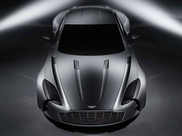 02 aston one 77 leak at New Pictures Of Aston Martin one 77