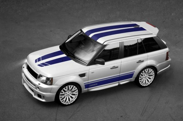 9081028002mini7l at Saudi Royal Family Ordered 80 Kahn Design Cosworth