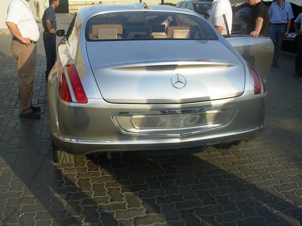 azirbek3xu8y7wt2n354 at Mercedes F700 in Abu Dhabi