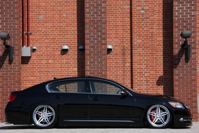 job design hybrid neo lexus gs mc 350 460 03 at Lexus GS & LS hybrids by Job Design