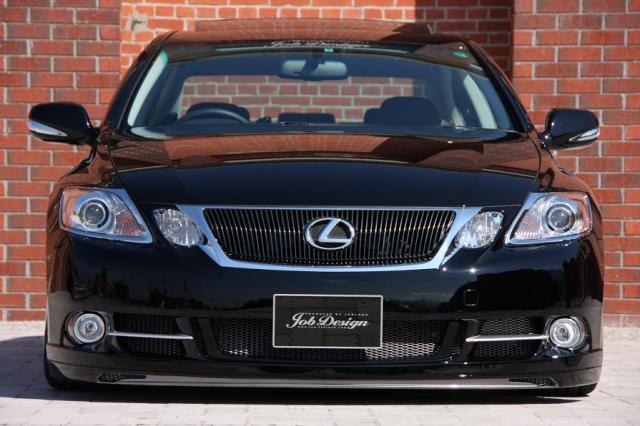 job design hybrid neo lexus gs mc 350 460 06 at Lexus GS & LS hybrids by Job Design