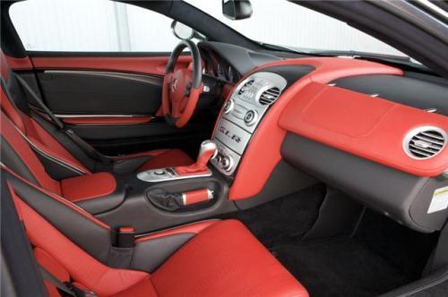 getattachment12 800x600 at FAB Design McLaren SLR Official Pictures