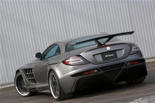 getattachment 800x600 at FAB Design McLaren SLR Official Pictures